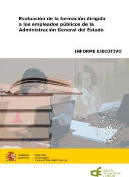 AEVAL Evaluación Formación Empledos Públicos