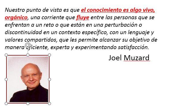 Joel Muzard