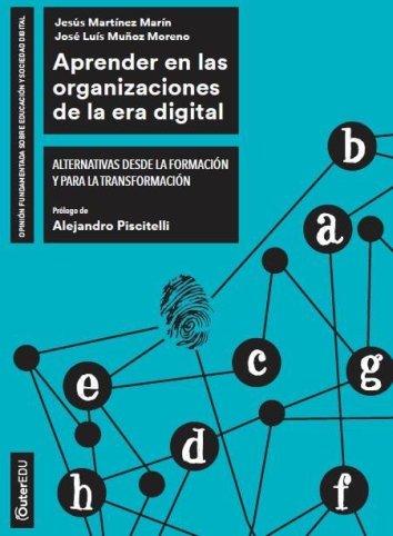 Aprenderenlasorganizacionesdigitales
